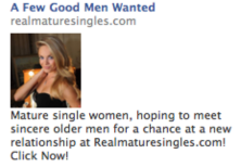 can you meet singles on facebook