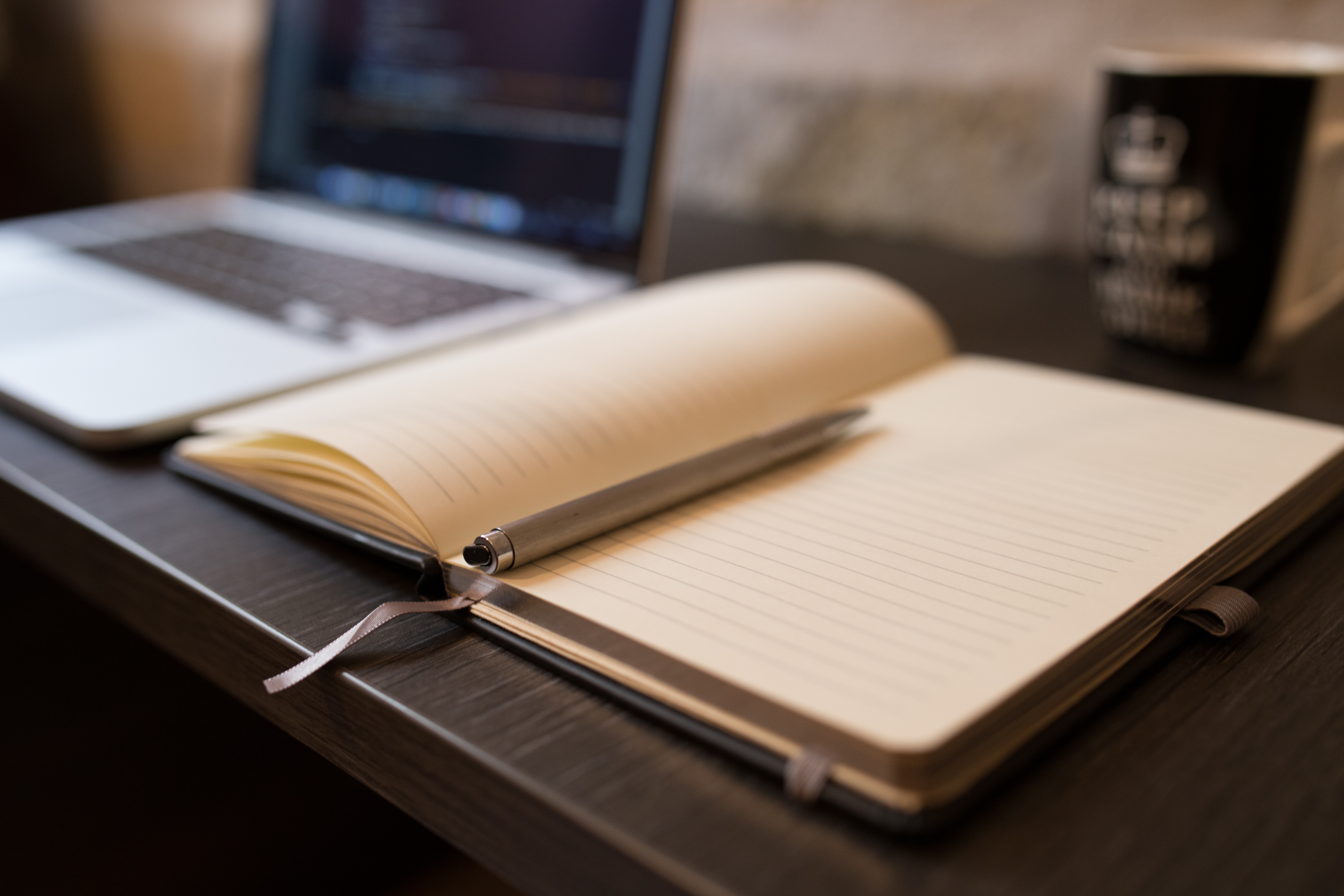 how to write content that builds trust