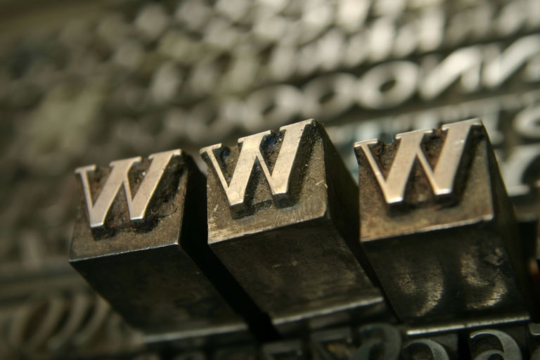 the importance of web fonts